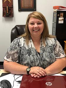 Wendy Collins, Director/RN